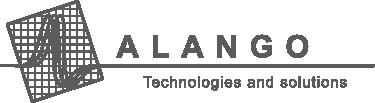 Alango Technologies logo
