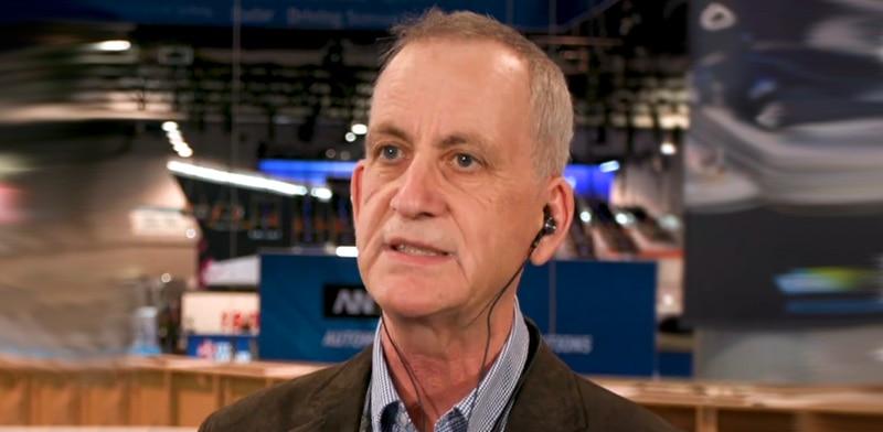 Alexander Goldin, founder and CEO of Alango - Wear & Hear.